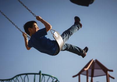 Niños y niñas que han jugado bien serán ciudadanos participativos y productivos